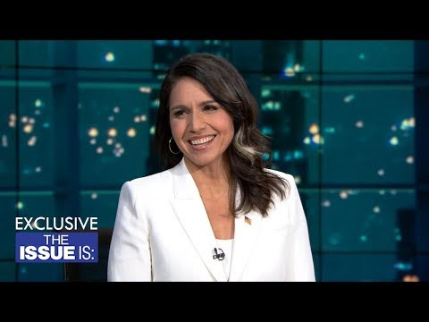 Tulsi Gabbard on Impeachment, Hillary Clinton, Foreign Policy, and More