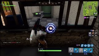 Fortnite game Play RIKFEL online campero de campers.