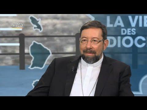 Mgr Jean-Pierre Delville - Diocèse de Liège