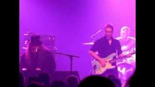 Brad - 20th century Live at Trix 13-2-2013