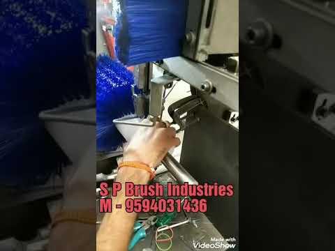 Textile Singing Machine Brushes
