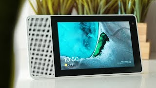 This is the PERFECT Google Home // Lenovo Smart Display