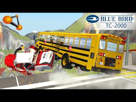 Blue Bird Tc/2000 все видео по тэгу на igrovoetv online