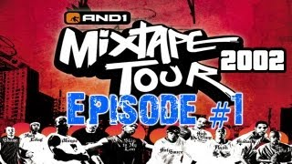 AND1 Mixtape Volume 9 - FULL VIDEO - VidInfo