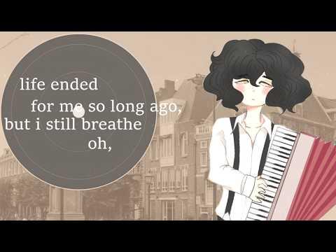 [VOCALOID Chris] A Melancholy Ponderance Upon Life's End [Original Song]