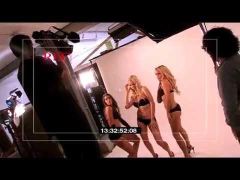 N dubz sex music video