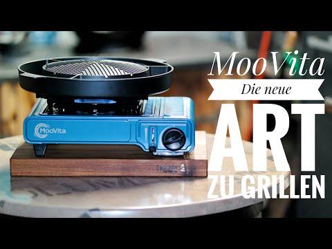 MooVita   Die neue Art zu grillen   Vorstellung   Test   Grill & Chill BBQ & Lifestyle