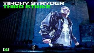 Tinchy Stryder - Let It Rain (Feat Melanie Fiona) (Third Strike)