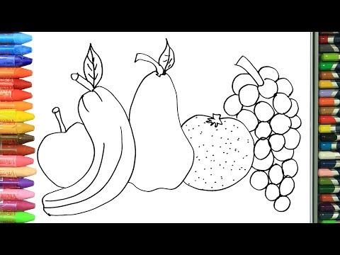 Renk Renk Külah Dondurma Nasıl Yapılır Nasıl çizilir Boyama Ve