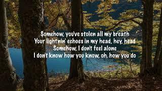 Freya Ridings   Love Is Fire Lyrics
