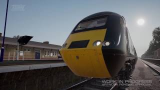VideoImage2 Train Sim World®: CSX Heavy Haul + Great Western Express Pack
