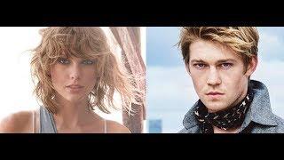 Taylor Swift and Joe Alwyn ~ Relationship Reading