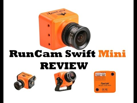 RunCam Swift Mini Review - Another Home Run For RunCam!
