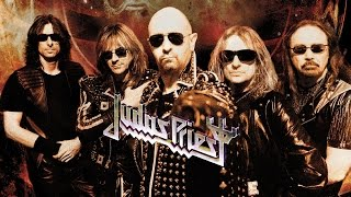 Judas Priest - I'm A Rocker (HD)