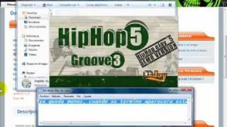Descargar Hip-Hop eJay Tutorial