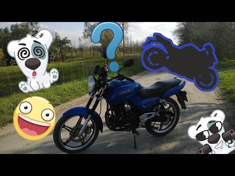 Вернул первый мотоцикл спустя 10 лет!!!