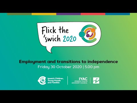 Employment & transitions to independence