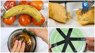 Những thủ thuật nhà bếp hay ho mà bạn không ngờ tới   Feedy VN