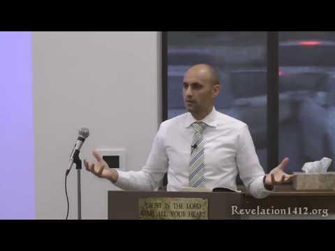 Imad Avde: Božji oproštaj i čovekov realni problem