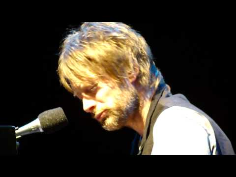 thom yorke - cambridge, 25.feb.2010 - the eraser