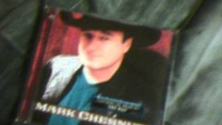 just right for you by mark chesnutt