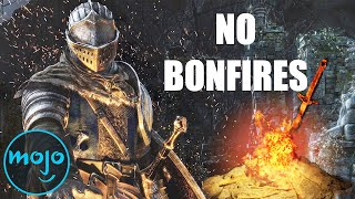 Top 10 Most Difficult Fan Challenges in Video Games