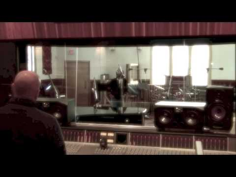 Even The Angels Cried - Studio Session Clips