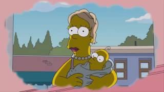The Simpsons CZ Dabing #Očem muži sní [1-4]