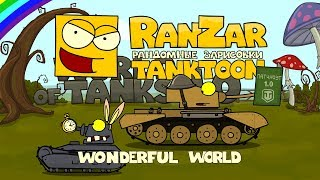 Tanktoon: Wonderful World. RanZar