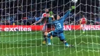 UEFA Champions League 2015-16 Promo Manchester City FC vs Real ...
