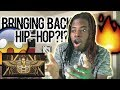 Still Fire?!? | The Black Eyed Peas ft. Nas - BACK 2 HIPHOP - Official Video ft. Nas | Reaction
