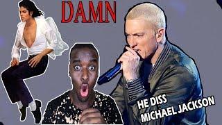 Eminem - Just Lose It REACTION !!