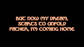 "Video thumbnail of ""Amon Amarth - Embrace of the Endless Ocean Lyrics [HD]"""