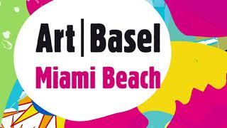 ArtisticSpot Art Basel Miami 2017