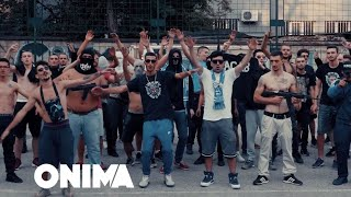 NUSH ft. KLEPTO - PrishtinaLIT (Official Video HD)