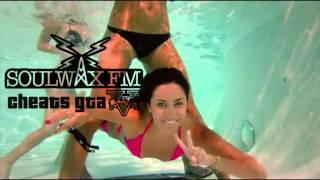 Mim Suleiman- Mingi (GTA 5 Radio Soulwax FM)