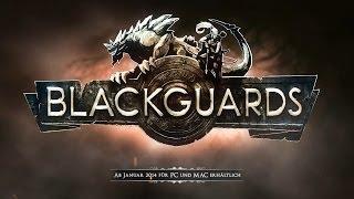 Minisatura de vídeo nº 1 de  Blackguards