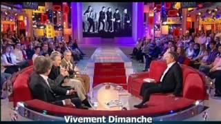 Les Charlots - Vivement Dimanche 6 avril 2008