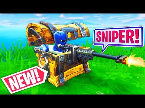NEVER SEEN SNIPER TRICK!! - Fortnite Funny WTF Fails and Daily Best Moments Ep. 1147