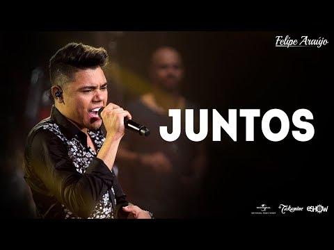 Felipe Araújo - Juntos   DVD 1dois3