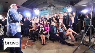 Vanderpump Rules: Get A 360 Look At The Vanderpump Rules Main Title Shoot (Season 6)   Bravo