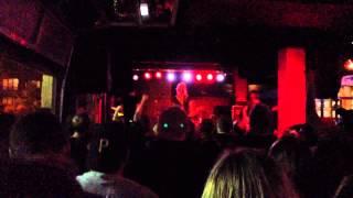 Brody Dalle - Blackest Years - A&R Music Bar 2014