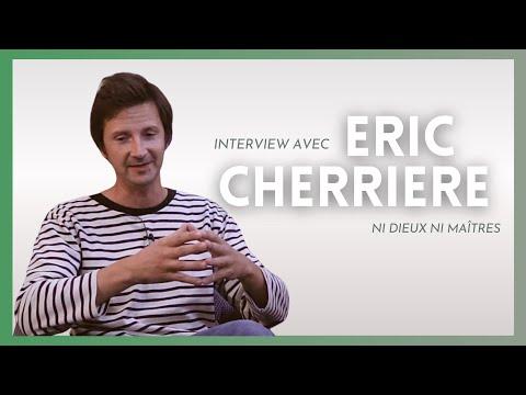 Vidéo de Éric Cherrière