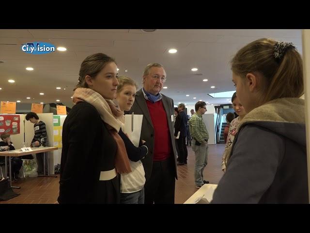 Beitrag Jugend forscht
