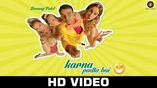 Karna Padta Hai  Devang Patel