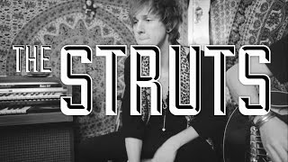 The Struts   Put Your Money On Me (Acoustic)