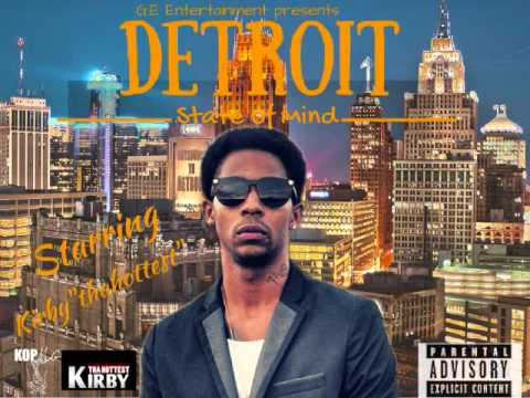 DETROIT STATE OF MIND - WHAT WE DO (FREESTYLE)