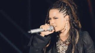Gambar cover L'Arc~en~Ciel_Driver's High_20th WORLD TOUR 2012