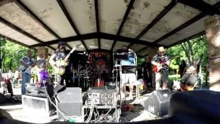 Run Run Run - Jo Jo Gunne - Neighborhood Band 2014
