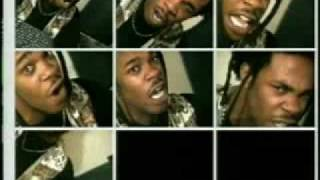 BUSTA RHYMES - Freestyle